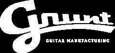 Grunt Guitars